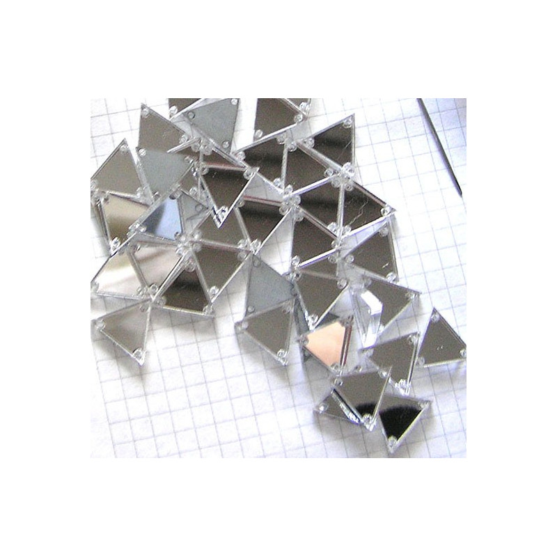 Small Mirror Elements